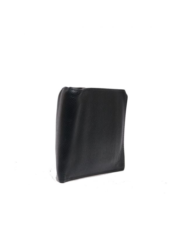 Louis Vuitton Mens Florin Wallet In Taiga Leather