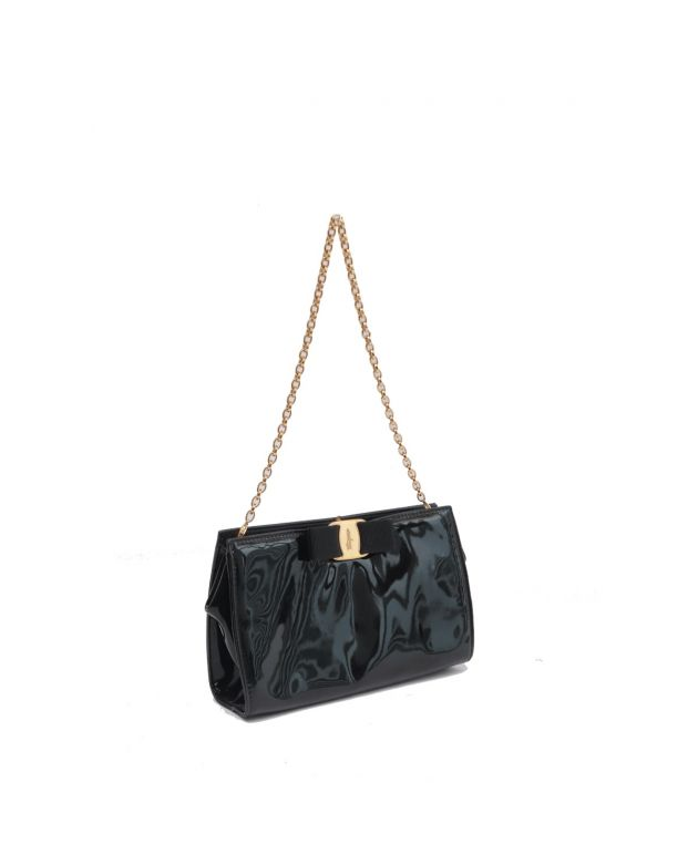 Salvatore Ferragamo Miss Vara Bow Bag