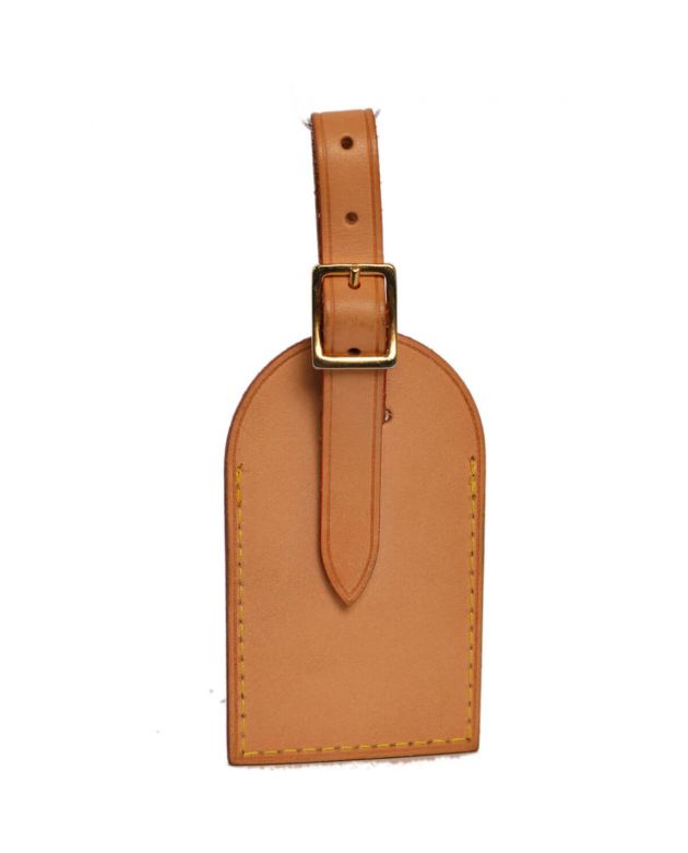 Louis Vuitton Luggage Tag