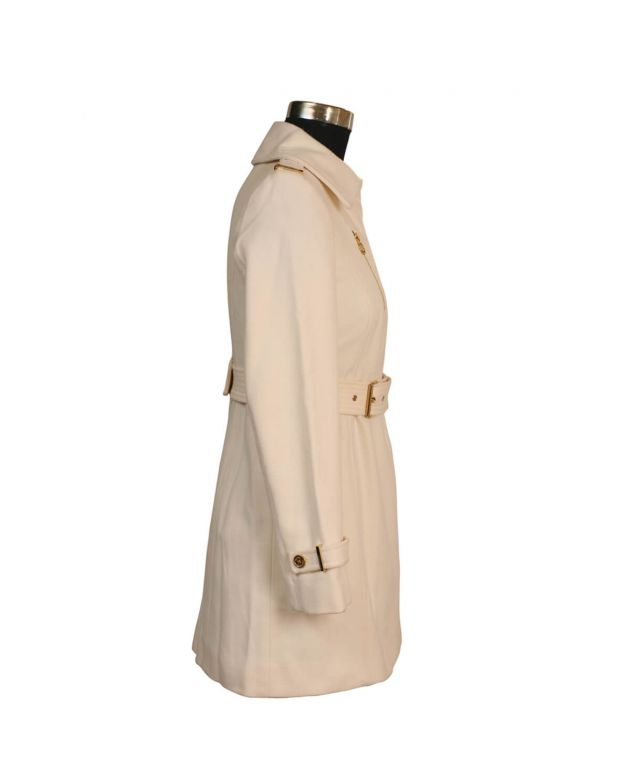 Michael Kors Trench Jacket Size 0
