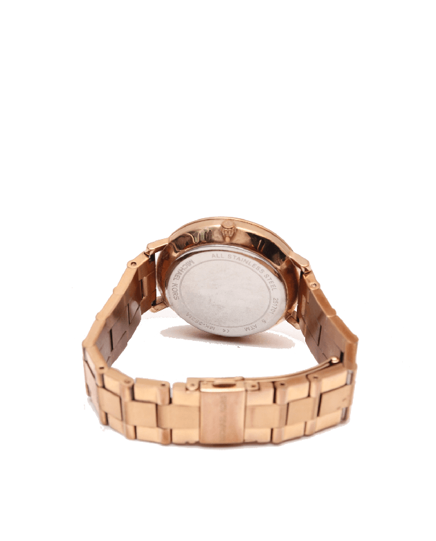 Michael Kors jaryn Rose Gold Watch