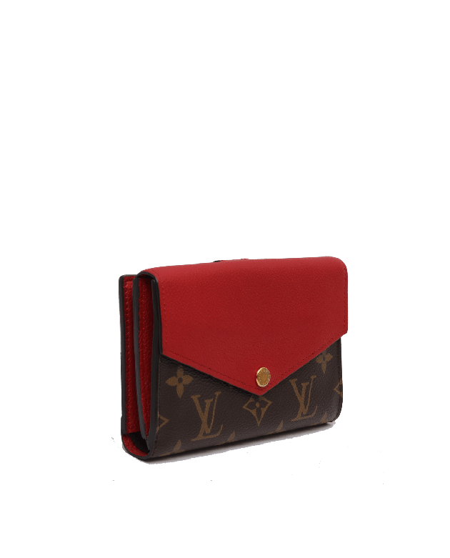 LOUIS VUITTON PALLAS WALLET