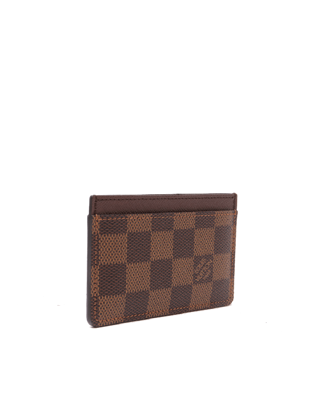 Louis Vuitton damier card holder