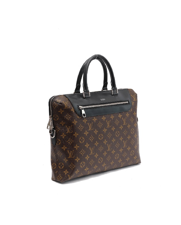 Louis Vuitton Monogram Laptop Bag