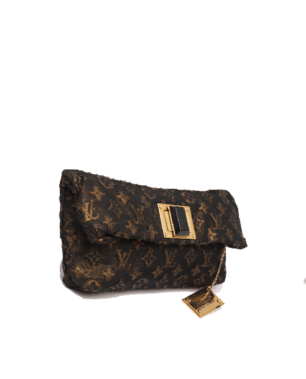 Louis Vuitton Altair Limited Edition Clutch