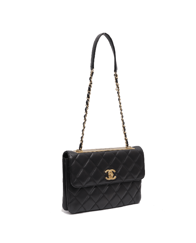 Chanel Trendy Classic Flap Bag