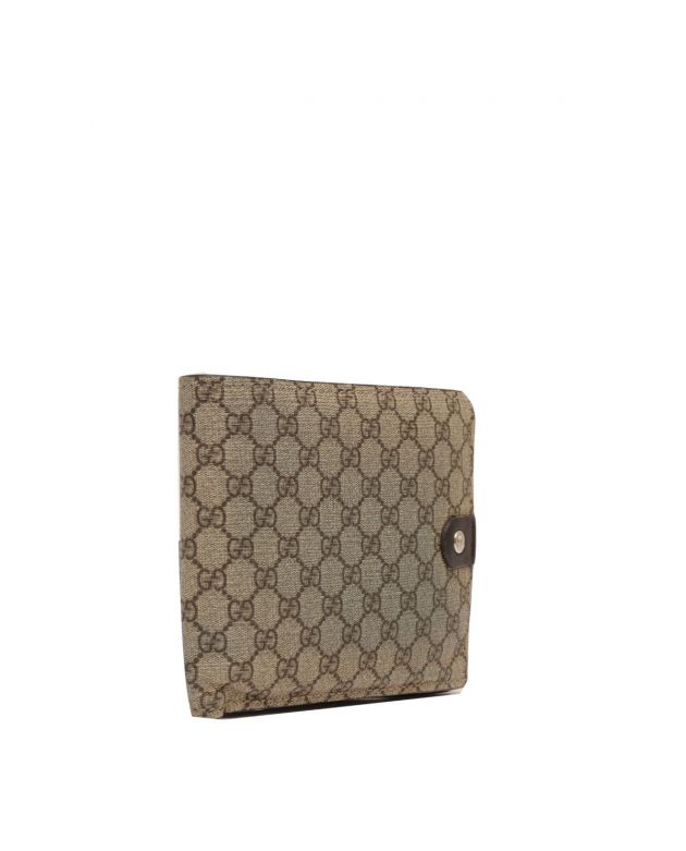 GG SUPREME MEN'S WALLET