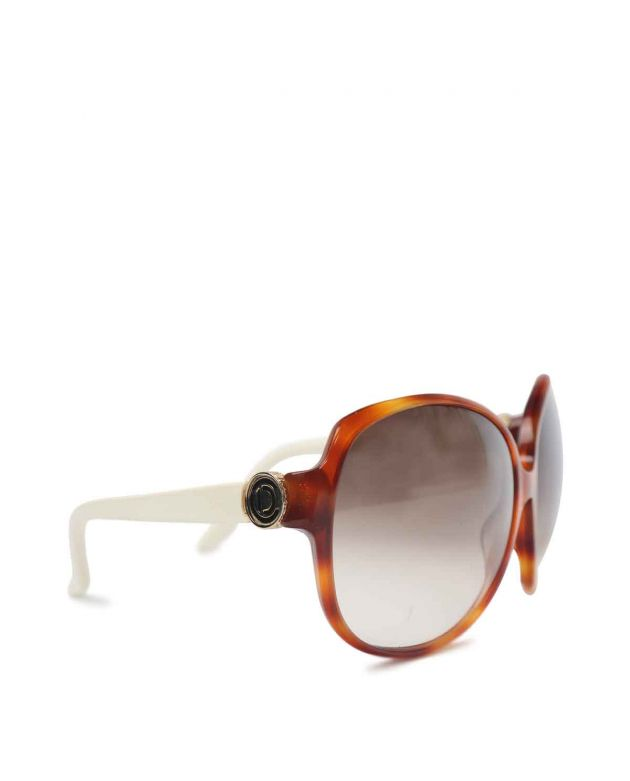 Women's Dior acetate round frame sunglasses