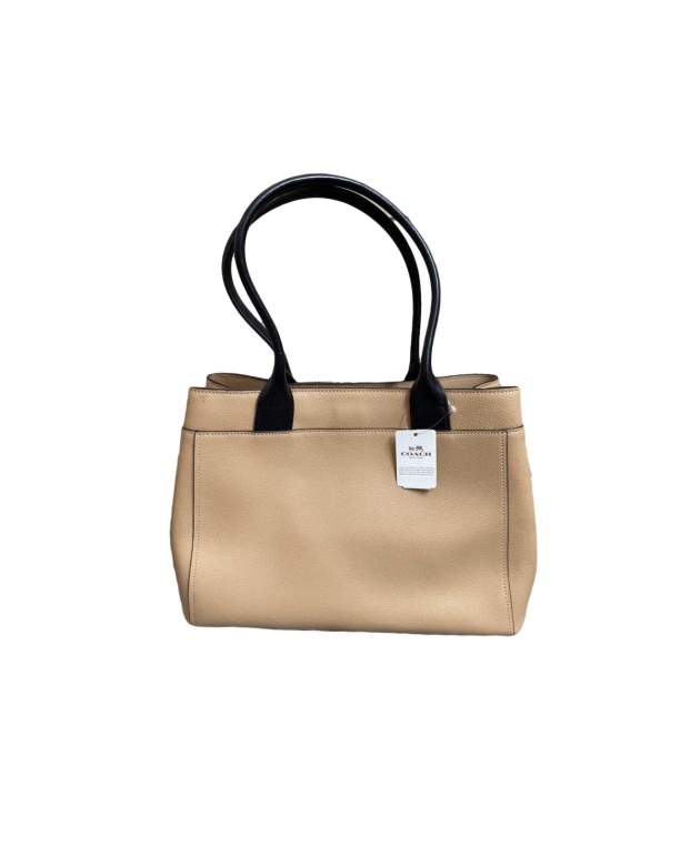 Signature Canvas Casey Tote Handbag in Beechwood