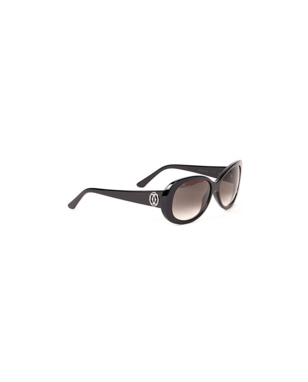 Cartier Grandient Cat Eye Sunglasses