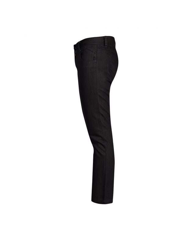 D&G Black Denim Size - 42
