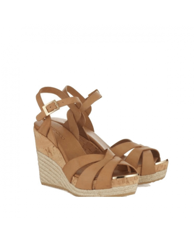 Jimmy Choo Peddle Wedges Size - 39