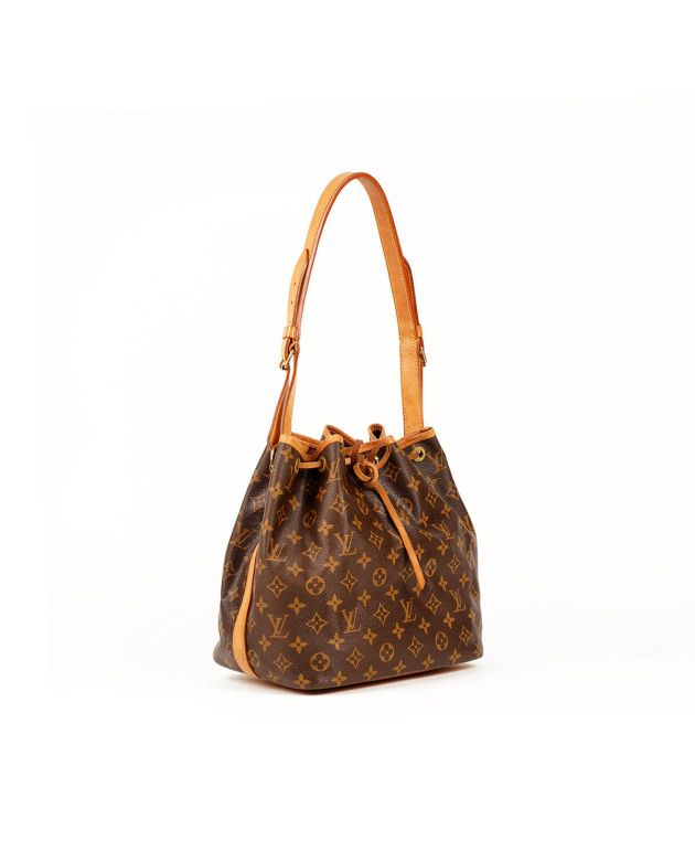Louis Vuitton Noe Bucket Bag