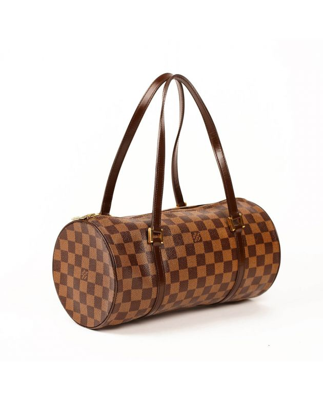 Louis Vuitton Damiere Papplion