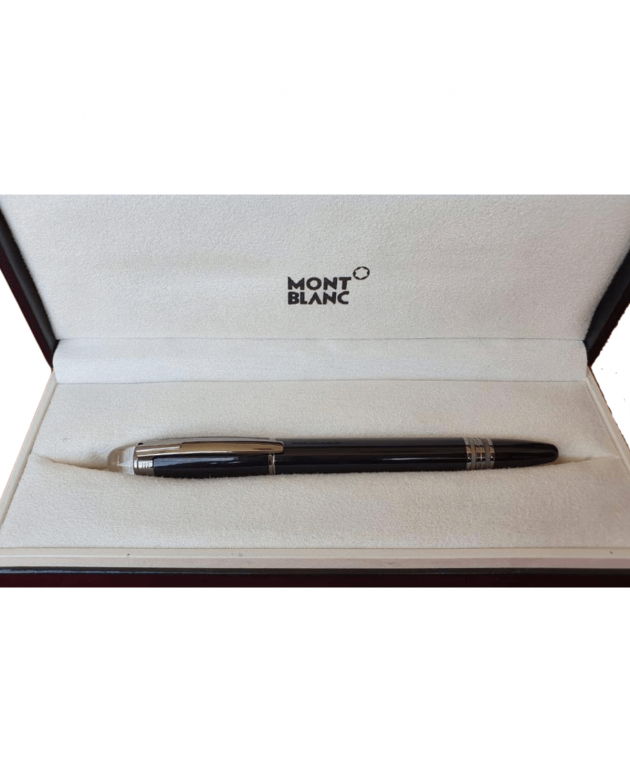 Mont Blanc Unicef Resin Ball Point Pen