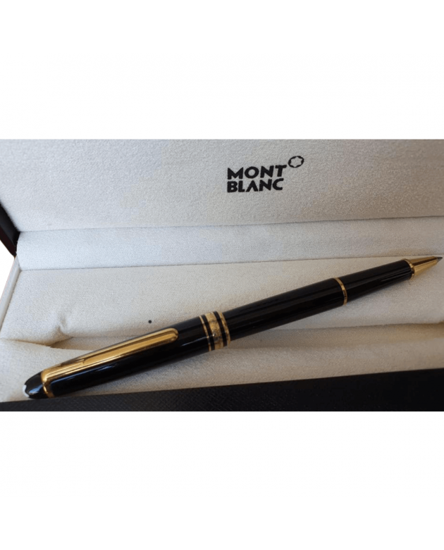 Meisterstuck Gold Coated Leave Grand Ball Point Pen