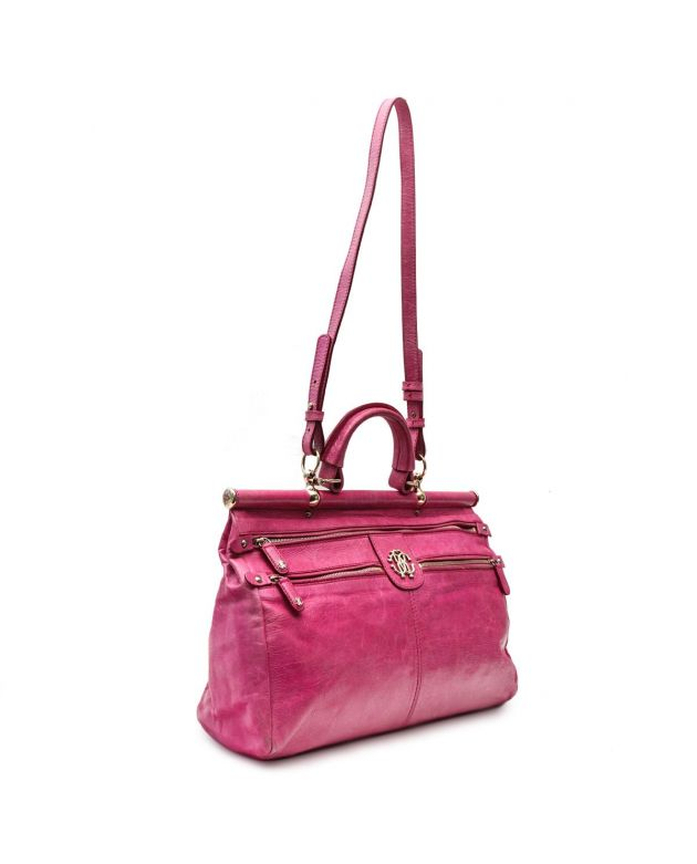 Large Doctor Diva Pink bag