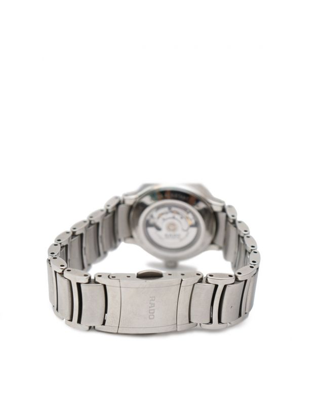 Womens Rado Grey Stainless Steel wrist watch