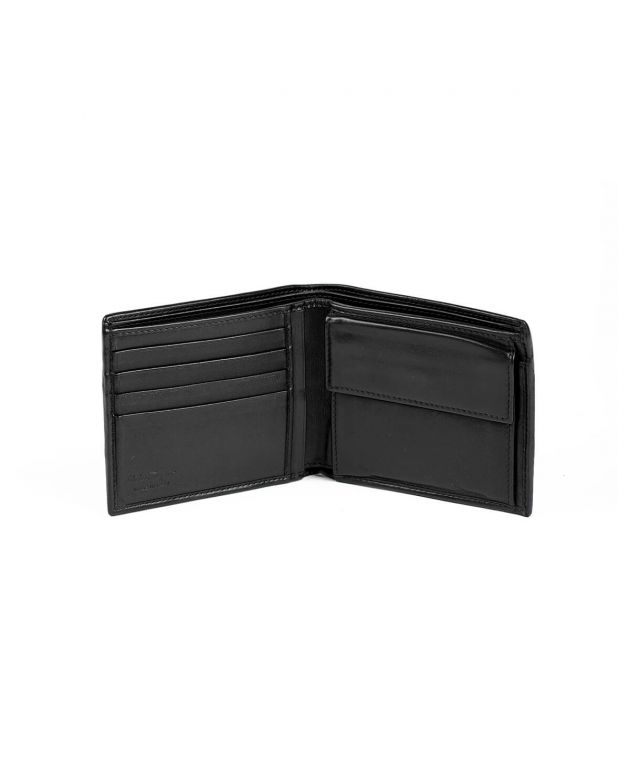 Salvatore Ferragamo Bifold Leather Wallet