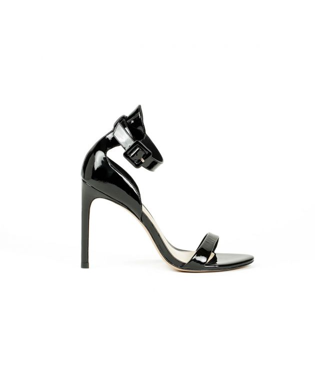 Sophia Webster Nicole Patent-leather Sandals Size - 35.5