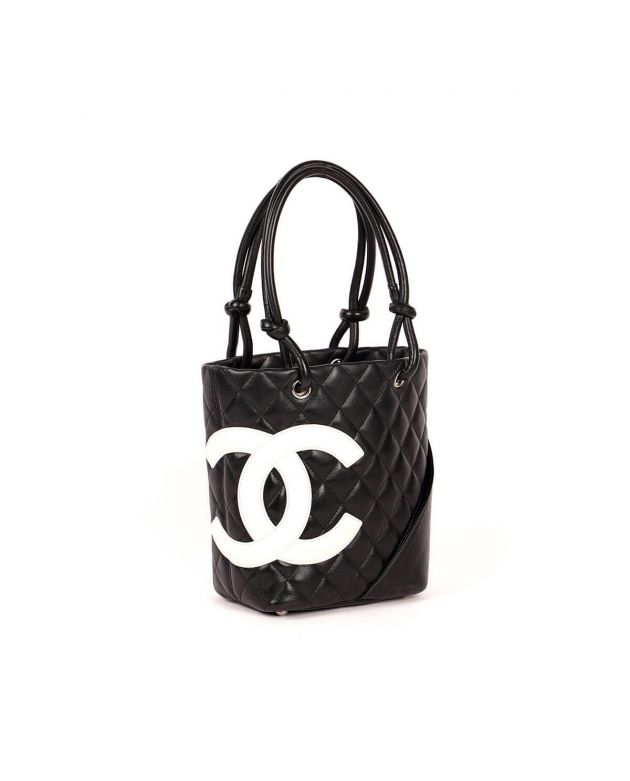 Chanel Mini Cambon Bucket Bag