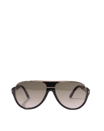 TOMFORD BLACK SUNGLASSES