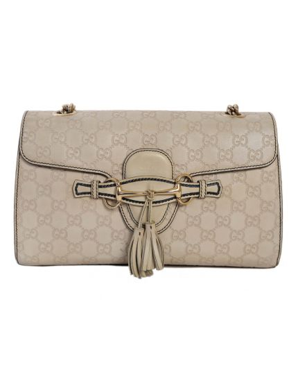 Gucci Emily Medium Shoulder Bag