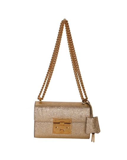 Gucci Padlock Small Shoulder Bag