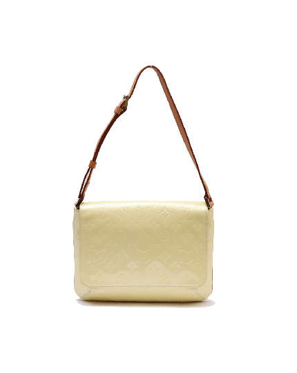 Louis Vuitton Thompson Street Vernis Bag