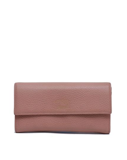 Gucci Swing Pink Wallet