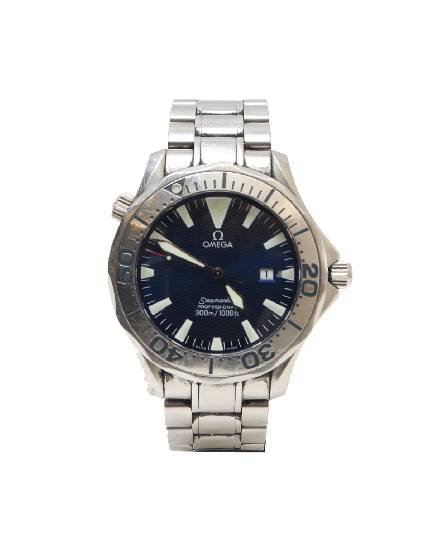 Omega Seamaster Diver 300m Men's Watch