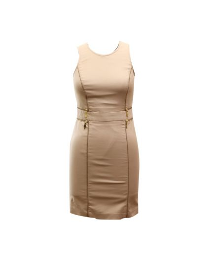 Michael KORS BEIGE DRESS