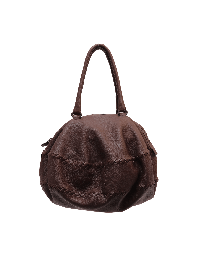 Bottega Veneta Nappa brown travelling bag