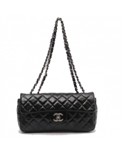 Chanel Black Small Flap Bag