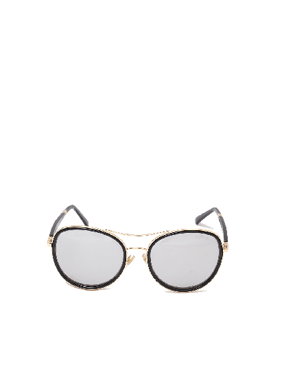 Jimmy Choo Tora Sunglasses
