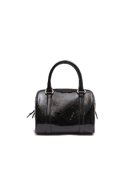 Dior Black Diorissima Boston Bag