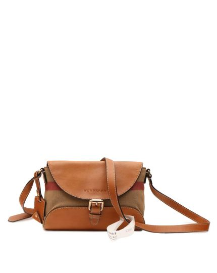 Brown Brit Henham Crossbody