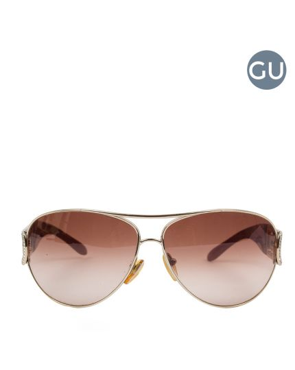 Bvlgari jeweled Temple woman sunglasses