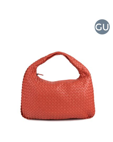 Nappa Intrecciato Medium Hobo bag