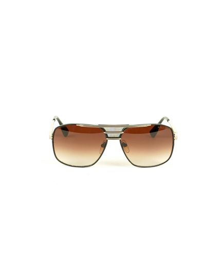 Dita Brown Lens Shade
