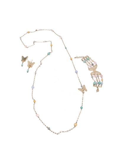 FENDI JEWELLERY SET