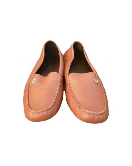 Gucci Leather Loafers Size - 41