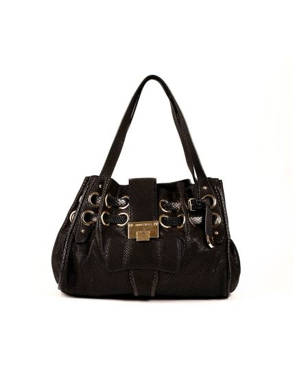 Jimmy Choo Shopper Tote Bag