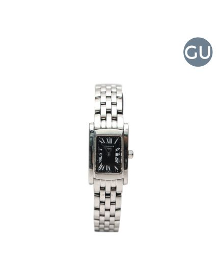 Womens Stainless steel Wrist watch