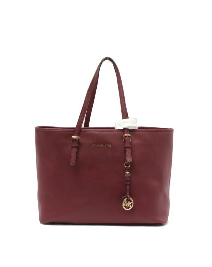 MICHAEL KORS JET SET TOTE BAG
