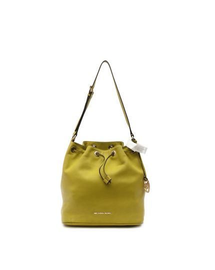 Jules Large Drawstring Shoulder Bag