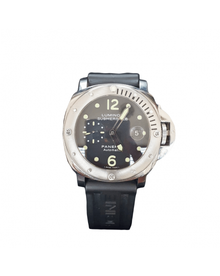 Panerai Submersible Watch