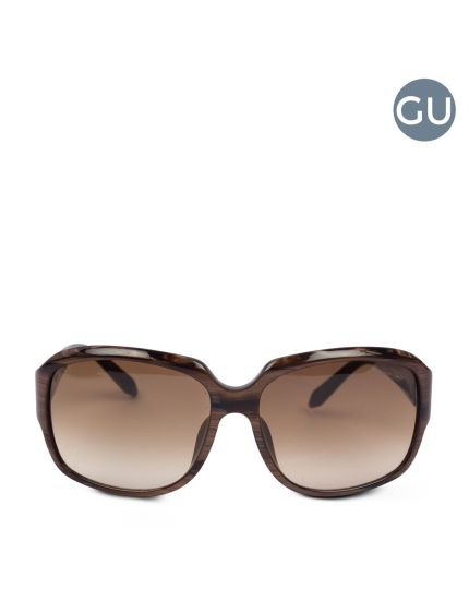 Roberto Cavalli brown sunglasses