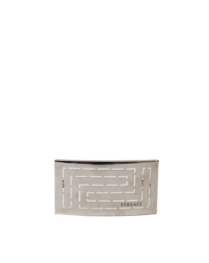 Men'sSilver Buckle