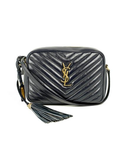 Yves Saint Laurent Camera Bag